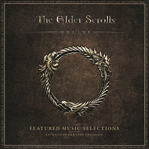 Preisvergleich Produktbild The Elder Scrolls Online: Featured Music Selections (Soundtrack CD) by Brad Derrick, Malukah [Music CD]