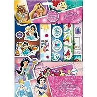 Disney Princess Sticker Set & Sticker Album
