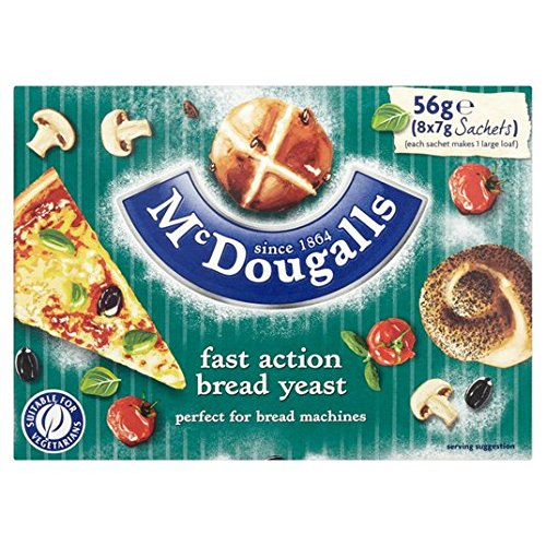 mcdougalls-dried-yeast-sachets-fast-action-8-x-7g