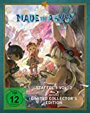Made in Abyss - Staffel 1.Vol.2 - Limited Collector's Edition [Blu-ray]