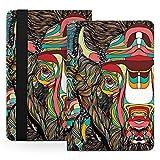 Archos 101c Platinum Stand Up Tasche - Bison