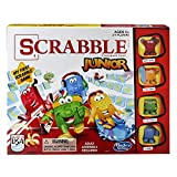 Scrabble Junior Game by Hasbro