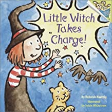 Little Witch Takes Charge! (Pictureback(R)) by Deborah Hautzig (2002-08-27)
