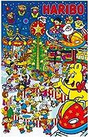 Haribo Caramelle Calendario Avvento