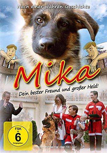 Mika - Dein bester Freund und großer Held -