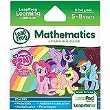 LeapFrog - Gioco explorer dei Mini Pony, per LeapPad e Leapster [lingua inglese]