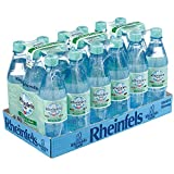 Rheinfels Quelle Medium Einweg, 18er Pack (18 x 500 ml)