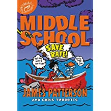 Middle School: Save Rafe!