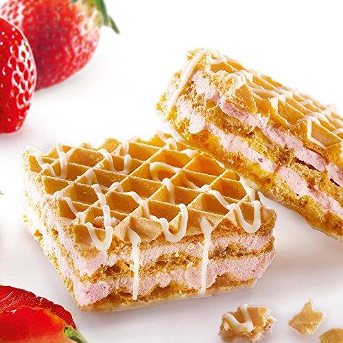 10-gaufres-fraise-proteines-regime-proteine