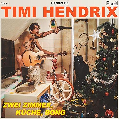 2 Zimmer Kueche Bong by Timi Hendrix