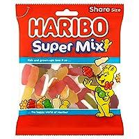 Haribo Supermix Gummi Candy - 140g