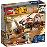 Lego Star Wars TM Hailfire Droid 75085