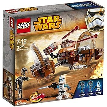 LEGO 75085 Hailfire