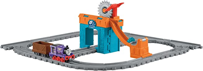Thomas and Friends Charlie's Day at Quarry, Multi Color