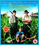 ENTERTAINMENT IN VIDEO Secondhand Lions [BLU-RAY]