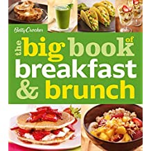 Betty Crocker The Big Book of Breakfast and Brunch (Betty Crocker Big Book) by Betty Crocker (2014-05-27)