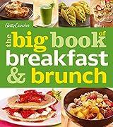 Betty Crocker The Big Book of Breakfast and Brunch (Betty Crocker Big Book) by Betty Crocker (2014-05-27)