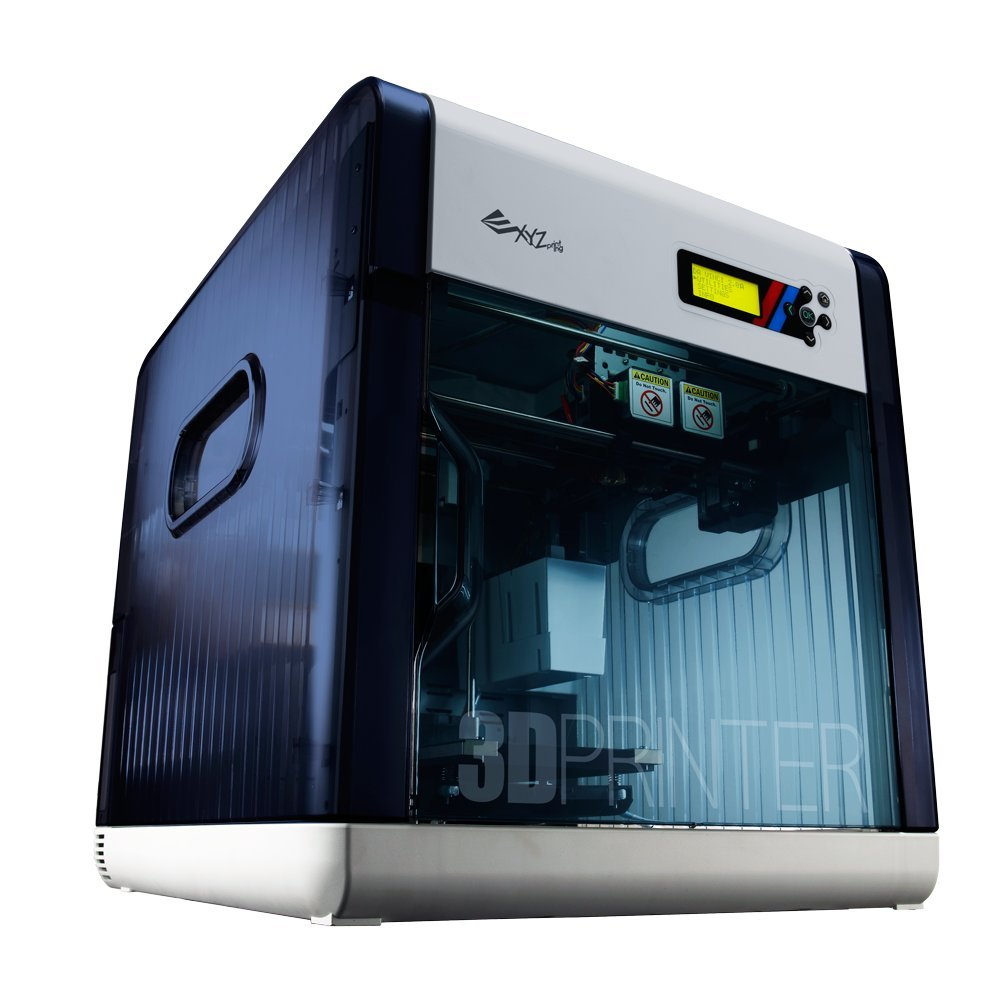 XYZprinting 3F20AXEU00D da Vinci 2.0A 3D impresora