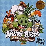 Livre de cuisine Angry birds...
