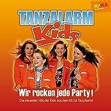 Songtexte von Tanzalarmkids - Wir rocken jede Party
