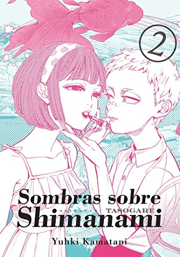 Sombras sobre Shimanami - Volumen 2
