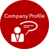Company Profile App