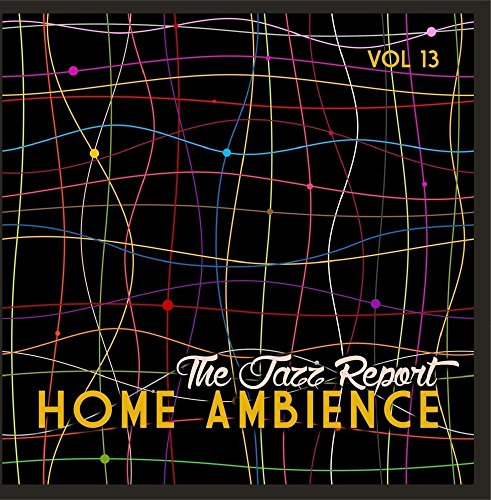 Home Ambience: The Jazz Report, Vol. 13