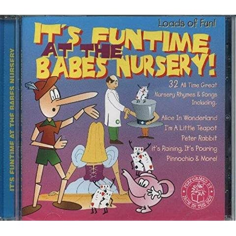 Jack in the Box/It's Fun Time at the Babe's Nursery!