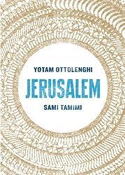 Jerusalem by Yotam Ottolenghi (6-Sep-2012) Hardcover
