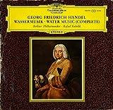 Wassermusik - Water Music (Complete) (Kubelik)