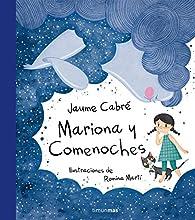 Mariona y Comenoches par Jaume Cabré