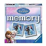 Disney Frozen - Memory  Gioco per bambini - Ravensburger