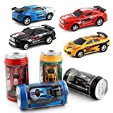 Best Mini RC Auto - RENNICOCO Mini Speed RC Radio Remote Control Micro Review