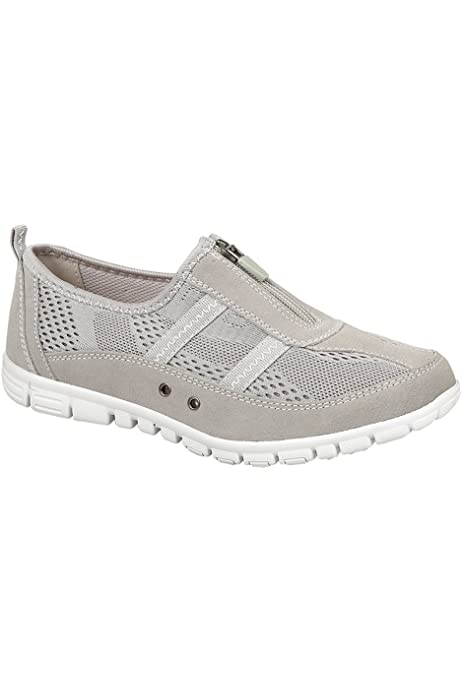 Boulevard Womens Extra Wide FIT EEE