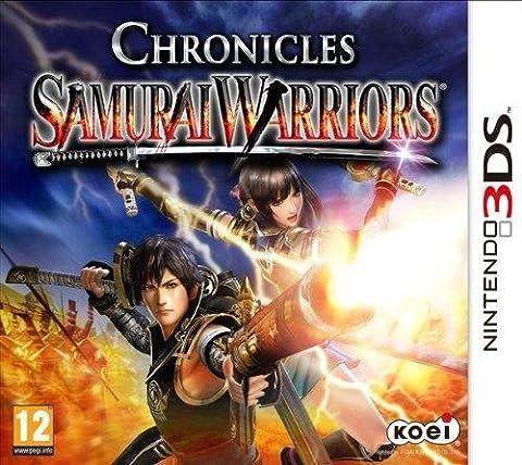 Samurai Warriors :