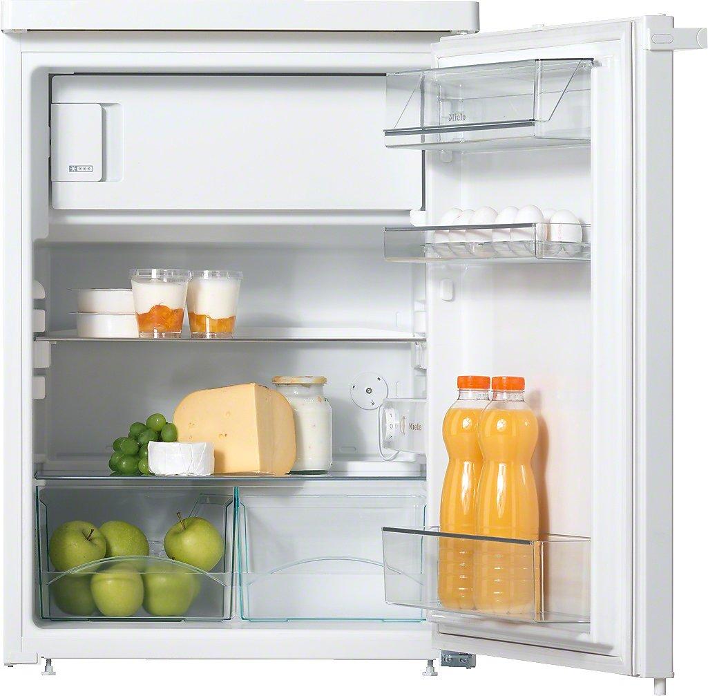 Miele K12023S-3 EU1 Kühlschrank/ Energieeffizienz A+++ / 85 cm Höhe / 62 kWh Einfache und manuelle Bedienung
