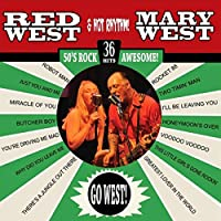 Go West (ft. Hot Rhythm)
