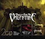 Bullet for My Valentine: The Poison/Scream Aim Fire (Audio CD)