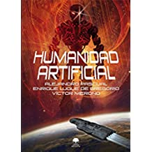 Humanidad Artificial (Planeta Mercurio)