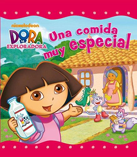 Una comida muy especial (Dora la exploradora) por Nickelodeon