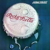 Judas Priest [K2hd Mastering]: Rocka Rolla [Ltd.Edition] (Audio CD)
