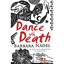 Dance with Death (Inspector Ikmen Mystery 8): A gripping crime thriller set in a remote Turkish village (Inspector Ikmen Series)