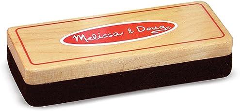 Melissa & Doug 4101 Felt Chalk Eraser
