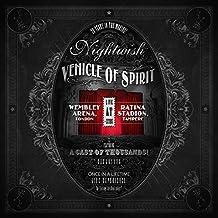 Vehicle of Spirit (Live Ep)