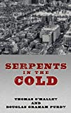 Serpents in the Cold (Thorndike Large Print Crime Scene)