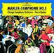 Mahler: Symphony No.1