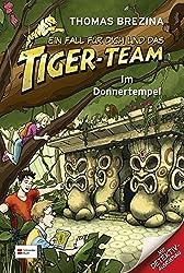 Ein Fall für dich und das Tiger-Team, Band 01: Im Donnertempel