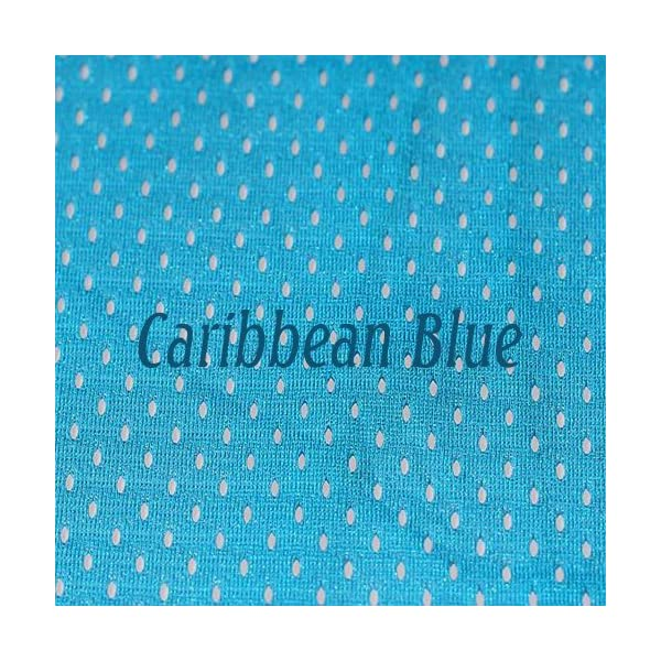 Beachfront Baby Sling Caribbean Blue one Size Azure Beachfront Baby  2