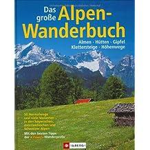 Das große Alpenwanderbuch