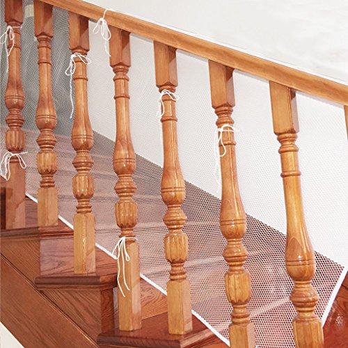 hipiwe-resistente-alle-intemperie-impermeabile-regolabile-bambino-per-bambini-kid-balcone-e-stairway